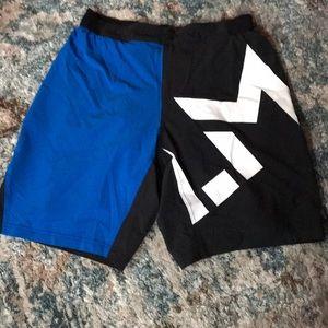 Cycling Shorts with internal padding